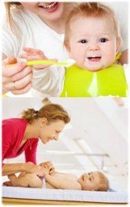 bebek-bakimi